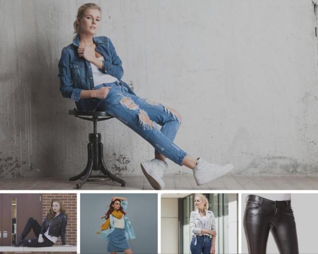 5 dowodów na to, że jeans jest nadal modny