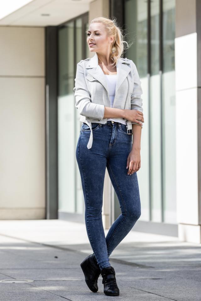 jeans, dżins, artykul sponsorowany, styl, moda