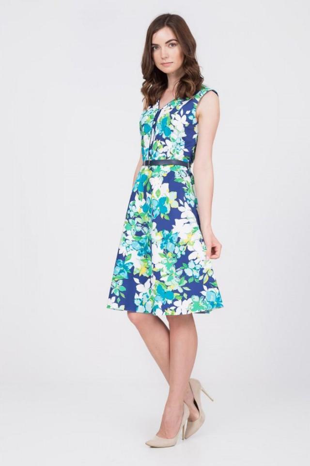 sukienki wizytowe, moda, artykul sponsorowany