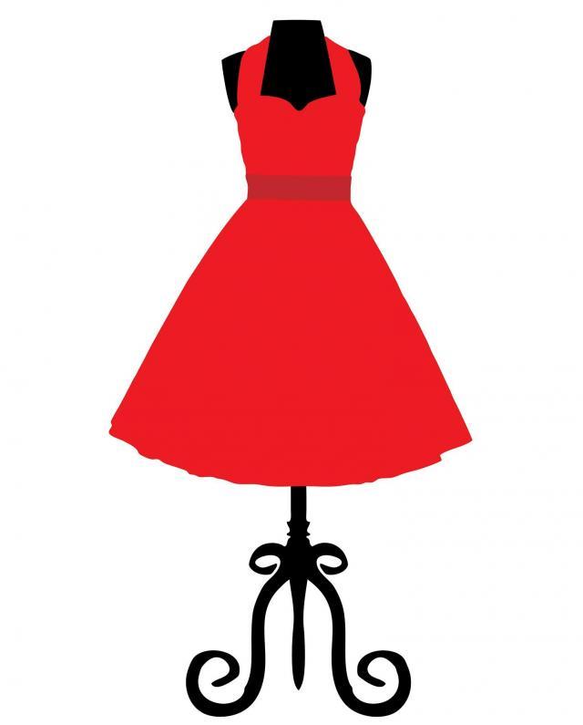 Kobiece sukienki nigdy nie wychodzą z mody