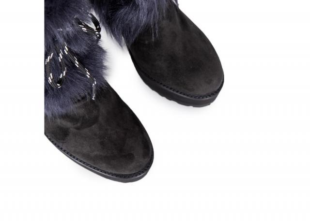 Mode kozaki i botki Stuart Weitzman w twojej garderobie