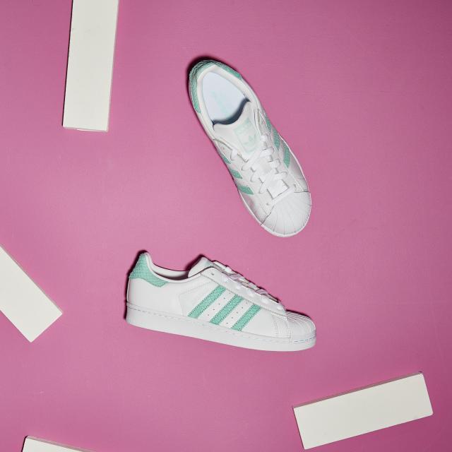 adidas, obuwie, moda, artykuł sponsorowany