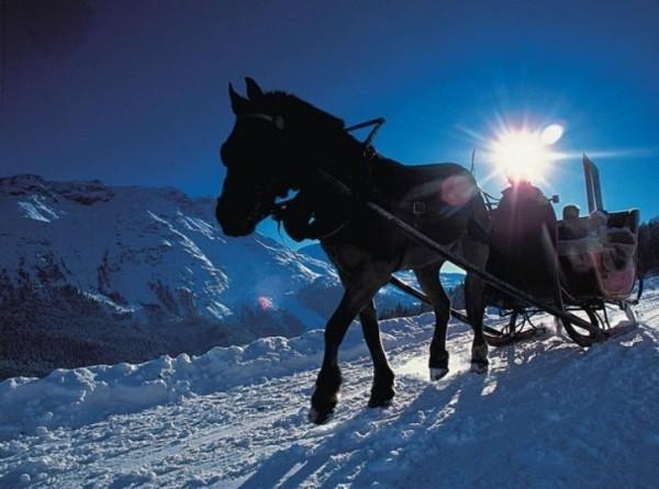 Lampiony poleciały do nieba - Sylwester w Alpina Sport Muszyna