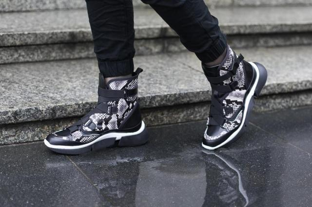 buty, obuwie, artykuł partnerski