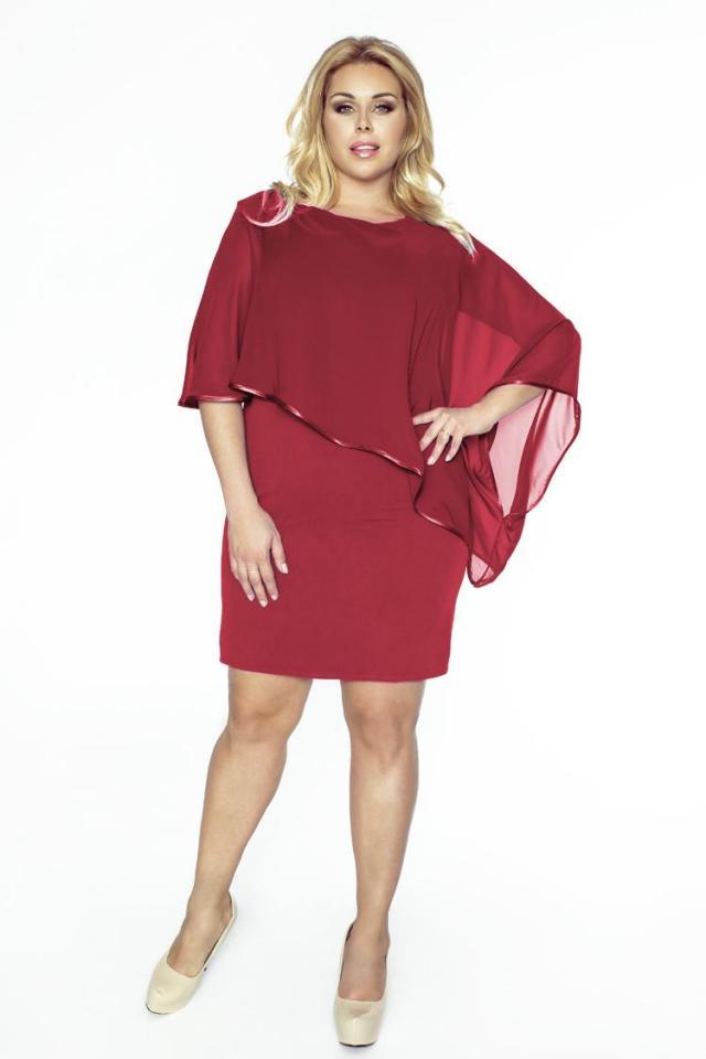 Odzież plus size dla kobiet